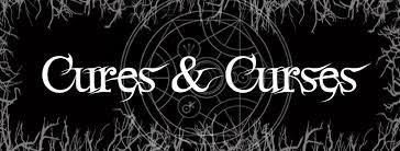 Cures and Curses March Secret Satchel