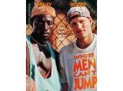 White Can't Jump (1992) Review