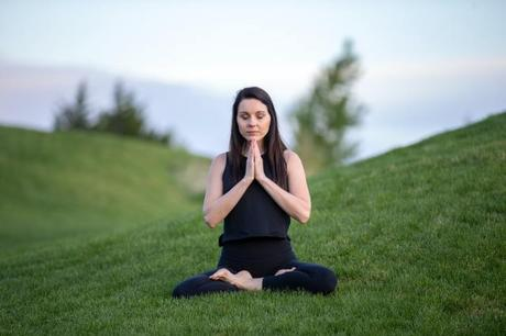Know-How To Increase Stamina With The Help Of Yoga