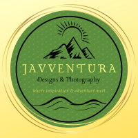 Javventura Designs and Photography is Open for Business