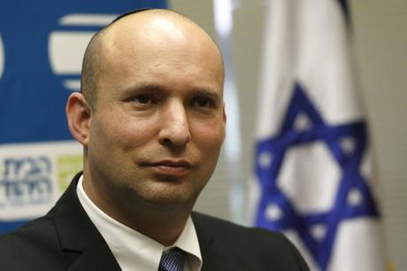 Bennett's real problem with elections