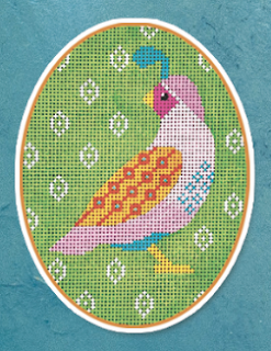 More Fun Stitching and a Sneaky Peeky!