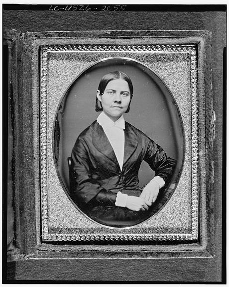Women's History Month – Lucy Stone | March 17, 2021