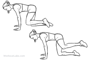 Meet Your Hard-Working (And Possibly Under-Appreciated) Outer Hip Muscles