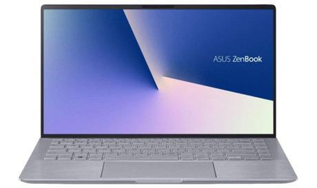 ASUS Zenbook 14 - Best Laptop For Video Editing Under $700