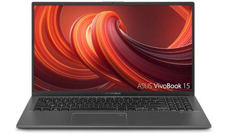 ASUS VivoBook 15 - Best Laptop For Video Editing Under $700