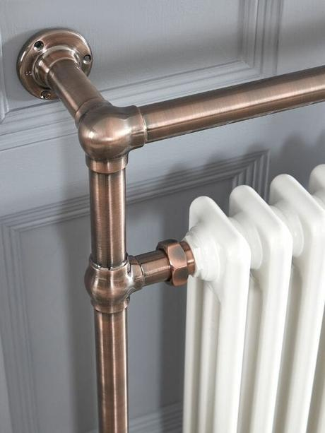 The Bathroom Radiator Buying Guide