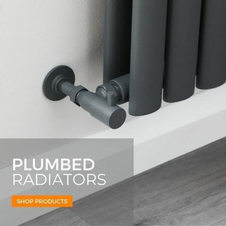 plumber radiators banner