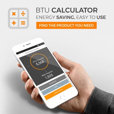 btu calculator banner