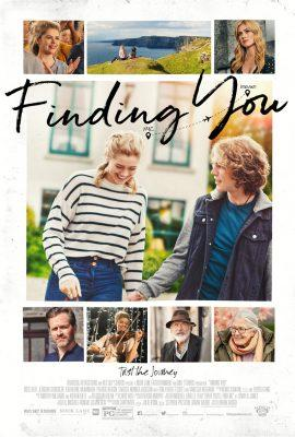 Finding You Movie: The Official Trailer Is Here!