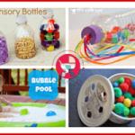 34 Creative Play Activities for Babies below 1 year