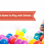 10 creative games to play with infants