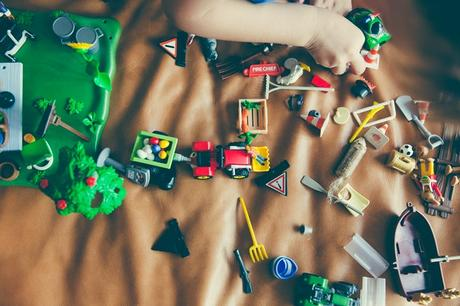 25 Creative Ways to Recycle Toys this Global Recycling Day