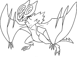 The other pokemon are really just there to be an annoyance and charge the sync gauge faster. Pokemon Solgaleo Coloring Pages Printable Page 1 Line 17qq Com