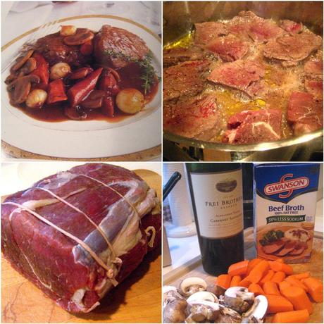 The red wine in the marmalade adds depth while the shallots give it a little sweetness. Sunday Suppers Ina S Filet Of Beef Bourguignon