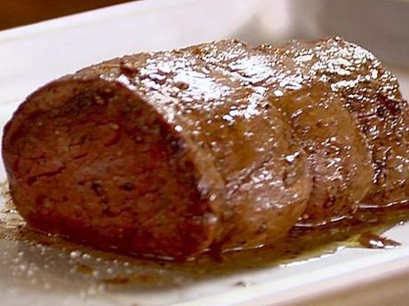 Filet Of Beef Recipe Beef Filet Food Network Recipes Food