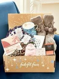 Fab Fit Fun Spring box