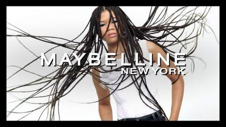 Storm Reid Announced As New Global SpokesModel For Maybelline