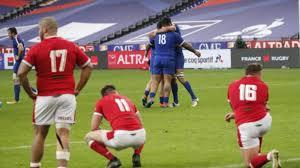 A total of 100 matches have been played, with wales winning 51 times, france 46 times and the remaining three finishing as draws. H25qswse Vt5wm