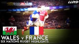 Five nations, wembley stadium, 5 april, 1998. Wales V France Extended Six Nations Rugby Highlights 22 02 2020 Youtube