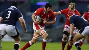 Highlights from wales v france six nations clash. U5hft8rjwrdjlm
