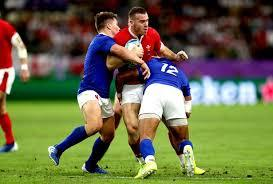 Cash in with the wales vs france prediction from our experts tipsters. The France V Wales Head To Head Ratings Show Wayne Pivac S In Form Side Have Tightest Of Edges Wales Online