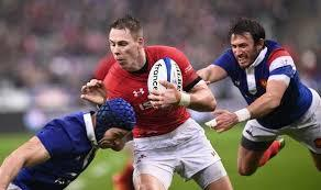 Catch the latest wales and france news and find up to date rugby standings, results, top scorers and previous winners. Wales Rugby Player Ratings North Shines Anscombe Struggles Vs France In Six Nations Win Rugby Sport Express Co Uk