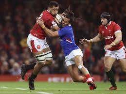 Les bleus first away game was always going to be a major litmus test for tackled like a rabid but athletically gifted bear. France To Edge Out Wales At Stade De France Planetrugby