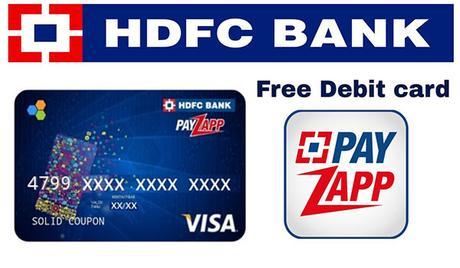 HDFC-PayZapp