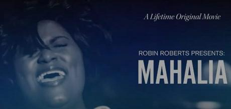Watch The Trailer: Robin Roberts Presents Mahalia