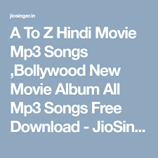 Indian south star allu arjun information: A To Z Hindi Movie Mp3 Songs Bollywood New Movie Album All Mp3 Songs Free Download Jiosinger In Bollywood Movie Songs Hindi Movies Hindi Old Songs