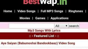 Likewap is a pure, and fast website let you access free hindi music. Bestwap A To Z Download Free Bollywood Hollywood Hindi Movies