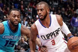 Clippers on sun 03/21 2:00 am utc in l.a. Photos Clippers Vs Hornets 1 9 16 Los Angeles Clippers