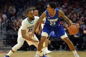 The charlotte hornets and los angeles clippers meet saturday in nba action at the staples center. Clippers Vs Hornets Preview Close Calls Kemba And A Need To Keep Winning Clips Nation