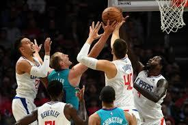 Charlotte hornets guard terry rozier suffered a left hip injury during his team's game against the los angeles clippers on saturday night and will not return. Recap Charlotte Hornets Can T Hang In The Second Half Lose To Clippers 111 96 At The Hive