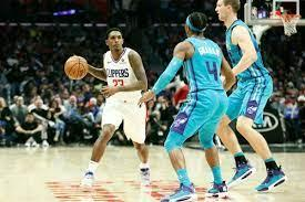 Let's see how the clippers vs hornets player grades shook out in a dominant victory. Bju Mlew3zxwkm