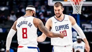 The los angeles clippers will take on the charlotte hornets at 10 p.m. Zq8gujhkz8quxm