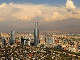 The property is around less than 0.6 mi from costanera center, 1.7 mi from santiago cable car and 1.8 mi from parque bicentenario santiago. Costanera Center In Providencia Santiago Chile Sygic Travel