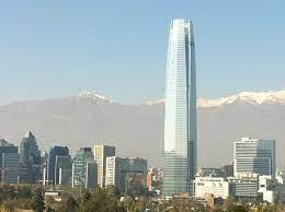 All structured data from the file and property namespaces is available under the creative commons cc0 license; Costanera Center Santiago Chile Mason Industries