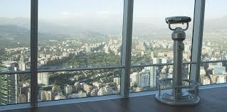 The costanera center is situated in the providencia neighborhood. Rates And Schedules Sky Costanera