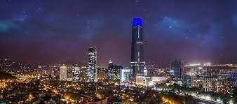 Costanera center mall in chile 307 stores. Costanera Center Santiago Arrivalguides Com