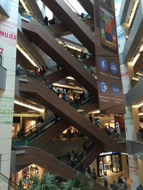Costanera Center Mall In Santiago 44 Reviews And 83 Photos