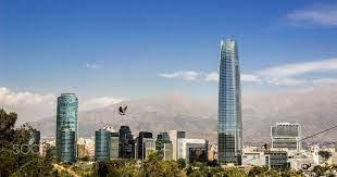 The costanera center is situated in the providencia neighborhood. File Costanera Center Santiago De Chile 192559007 Jpeg Wikipedia