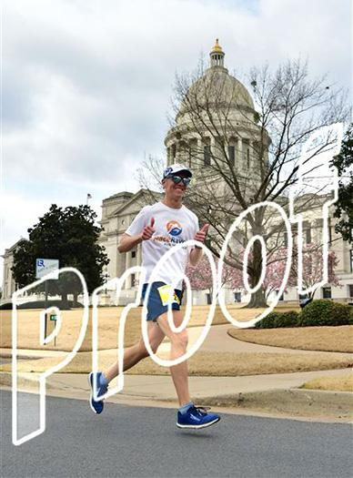 The 18th Little Rock Marathon