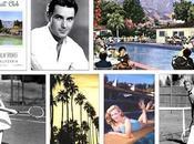 Hollywood Haunts: Charlie Farrell's Racquet Club Palm Springs