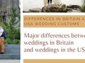 Major Differences Between Weddings Britain