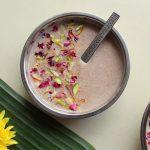 Millet Kheer / Payasam Recipe