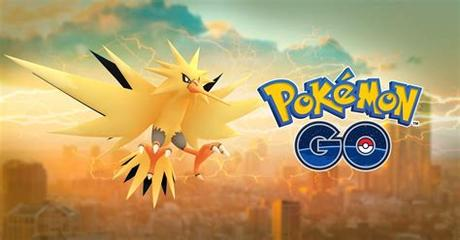 Follow our easy guide to download and install pokemon go see your kindle fire or amazon fire tablet. Pokemon GO New Legendary Bird Zapdos is Now Available