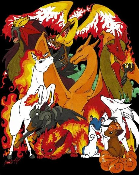 Please help keep the community friendly and clean by reviewing our rules. Fire Pokemon GO by Sarah Jean Maefs | Fire pokemon ...