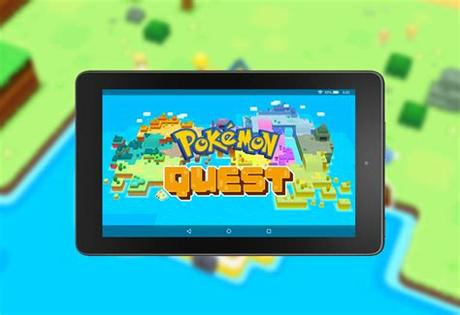 Pokemon go for kindle fire | install pokemon go for the. Tutorial: How-to Install Pokemon Quest to Kindle Fire ...